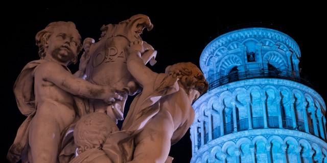 Riprenditi la città – Enel - Torre di Pisa, Piazza del Duomo-10